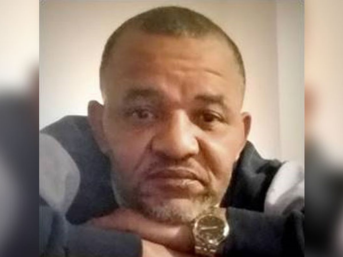 Family: Missing man's body found in James River