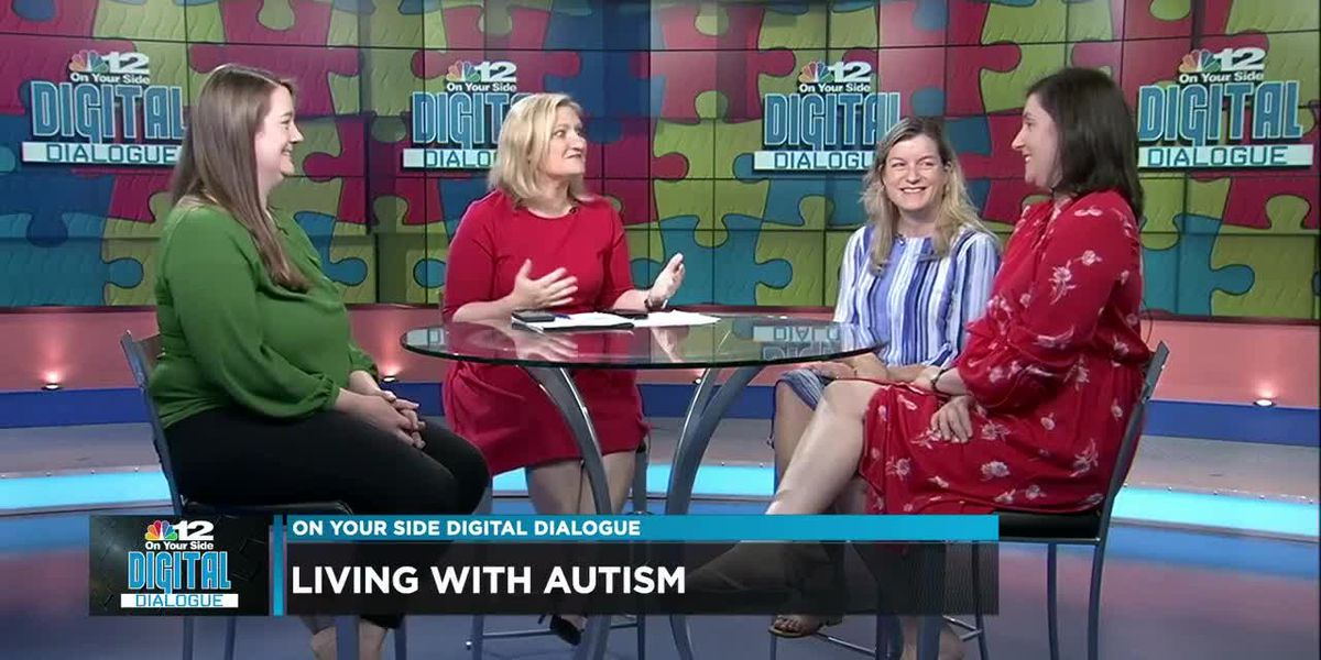 Digital Dialogue: Autism Awareness Month