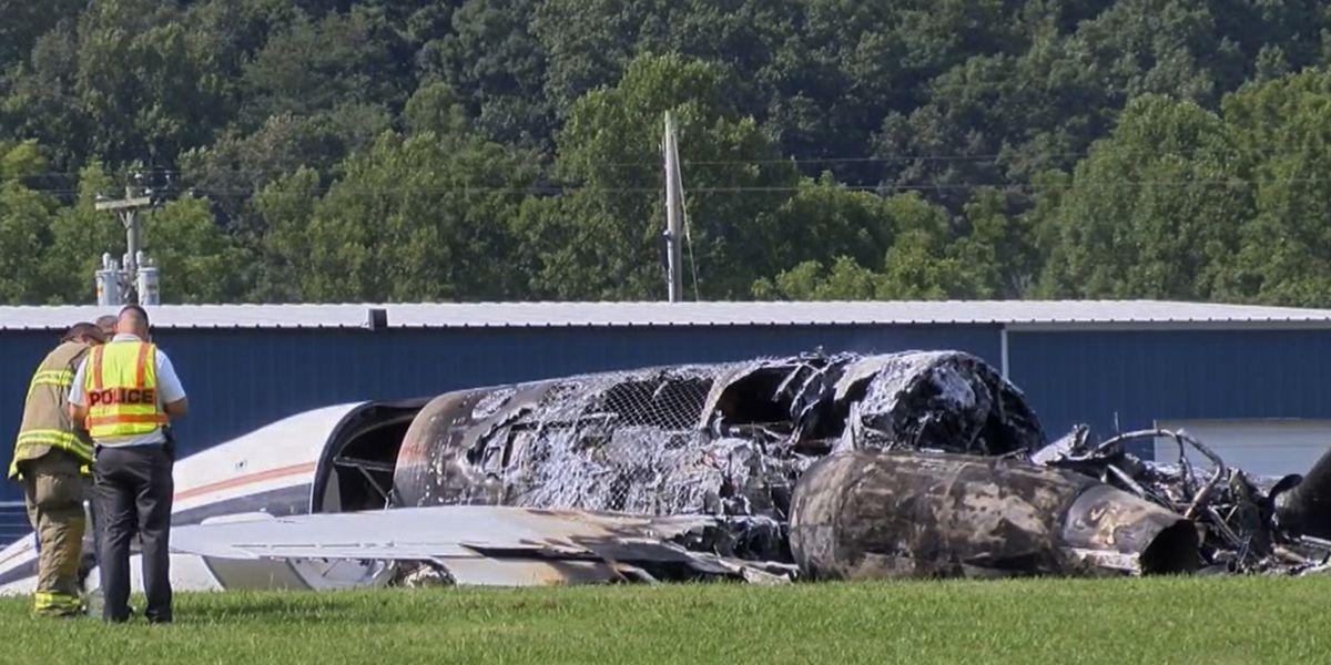 NTSB releases preliminary report on Earnhardt plane crash