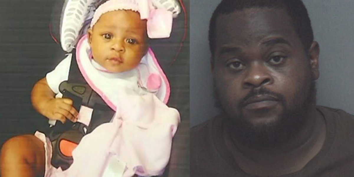 Roanoke man arrested in connection to missing 3-month-old baby