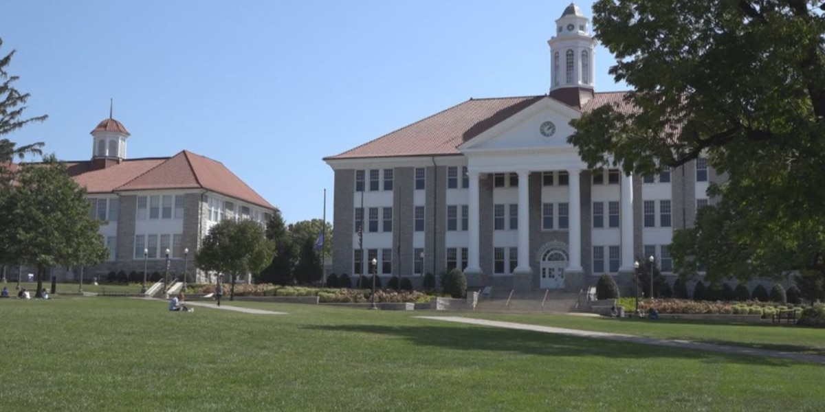 JMU students transition back to in-class learning