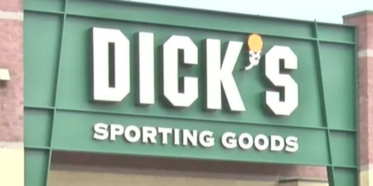 Dick's to close Stony Point store