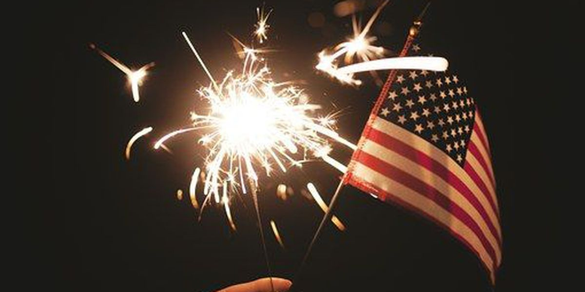 Fireworks safety tips for the Fourth of July