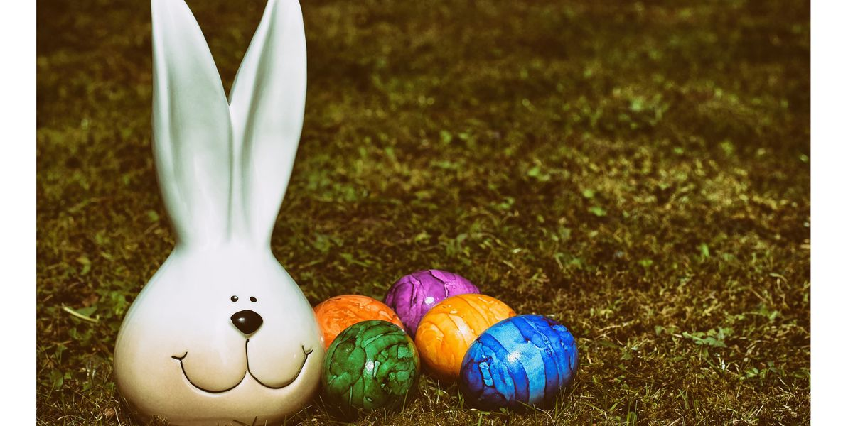 Easter guide: Where to find the bunny, egg hunts in Central Virginia
