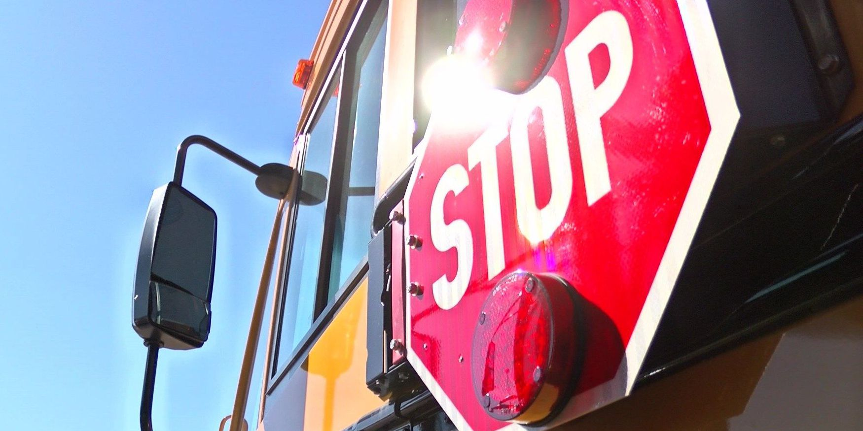 Henrico schools looking for bus drivers, school nutrition workers