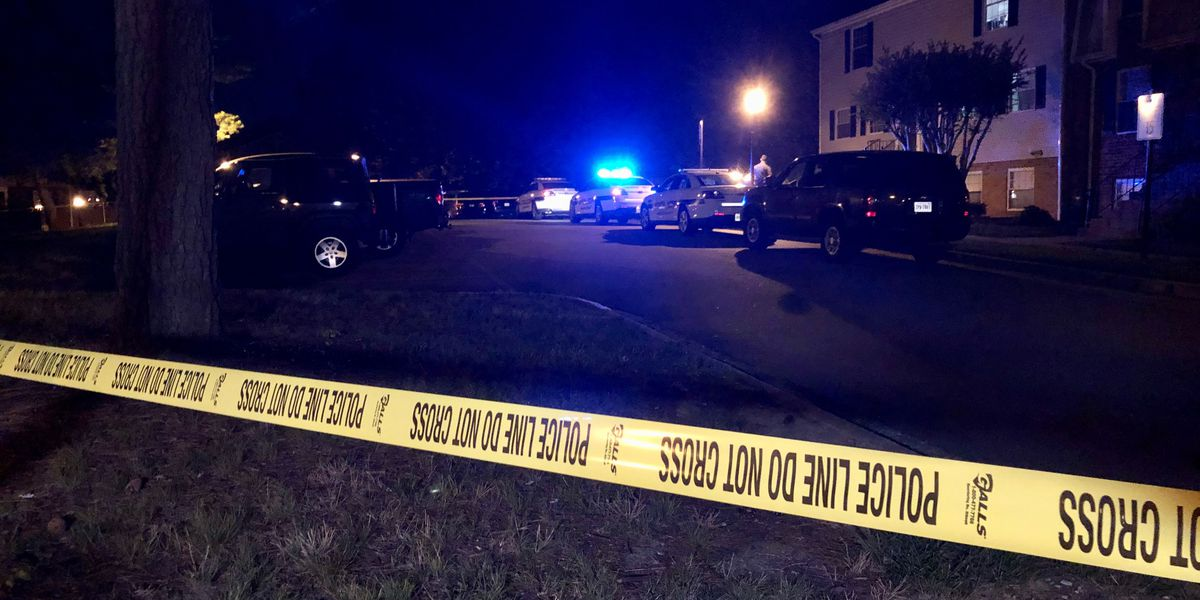 'I was shocked': 17-year-old killed in overnight shooting in Henrico