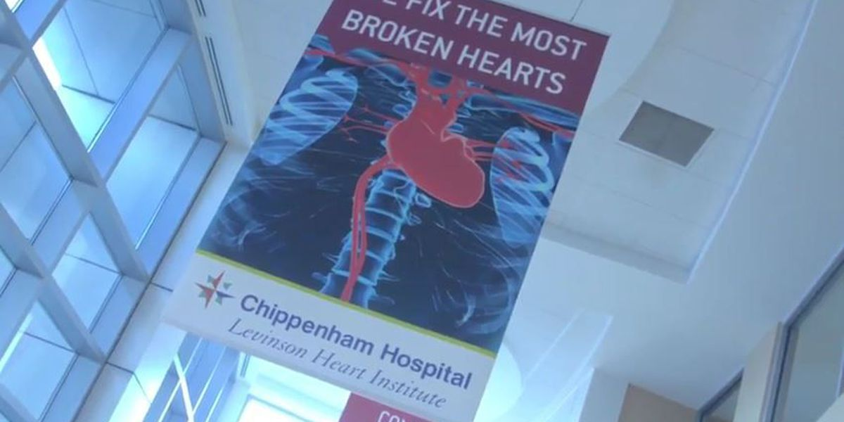 Chippenham Hospital offers minimally-invasive surgical procedure for heart valve disease