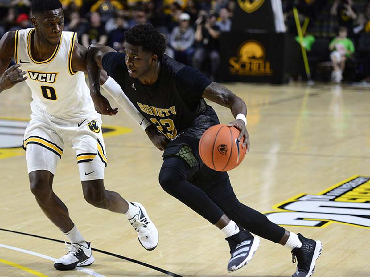 VCU, UofR alter basketball schedules