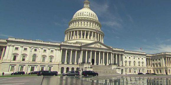 Trump border emergency survives as House veto override fails
