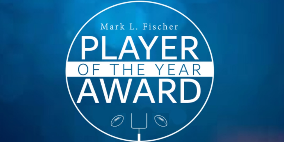 Finalists announced for Mark L. Fischer Player of the Year Award