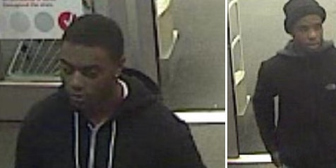 Henrico police seeking 2 armed robbery suspects