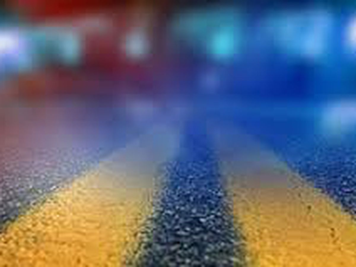 5-month-old dies after crash in Eastern Shore