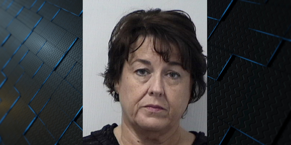 Woman charged with embezzling nearly $5k from JROTC booster group