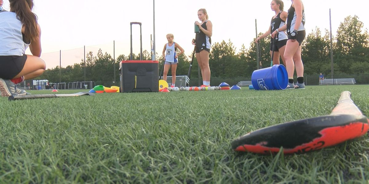 Panthers United gives field hockey players a chance to stay sharp