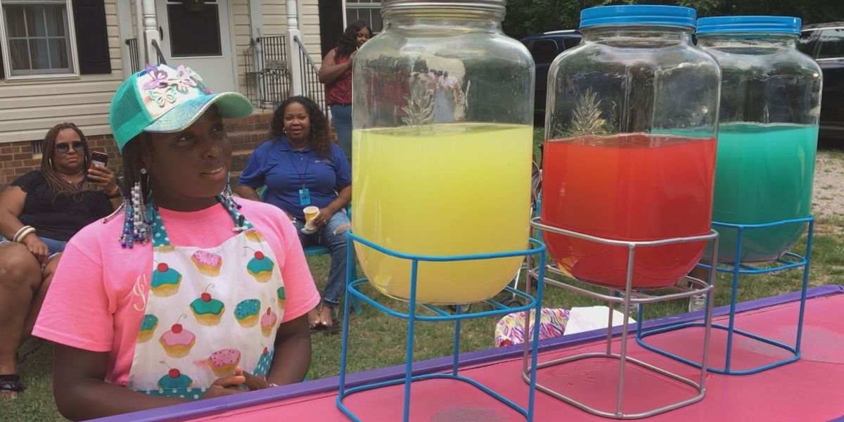 Bike found after being stolen from Henrico 9-year-old's lemonade stand