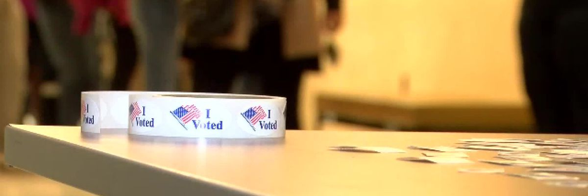 Community steps in to make sure a student's vote count