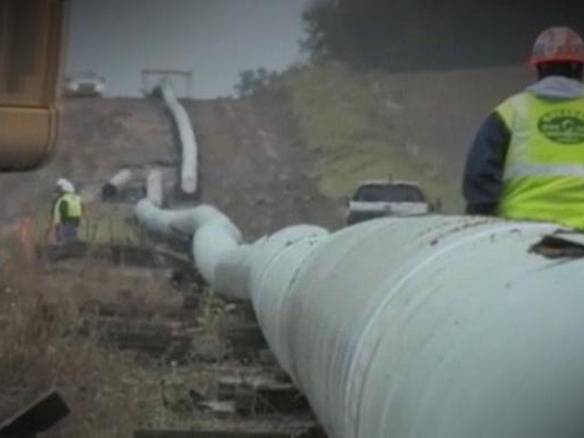 Supreme Court to hear Atlantic Coast Pipeline case on Monday