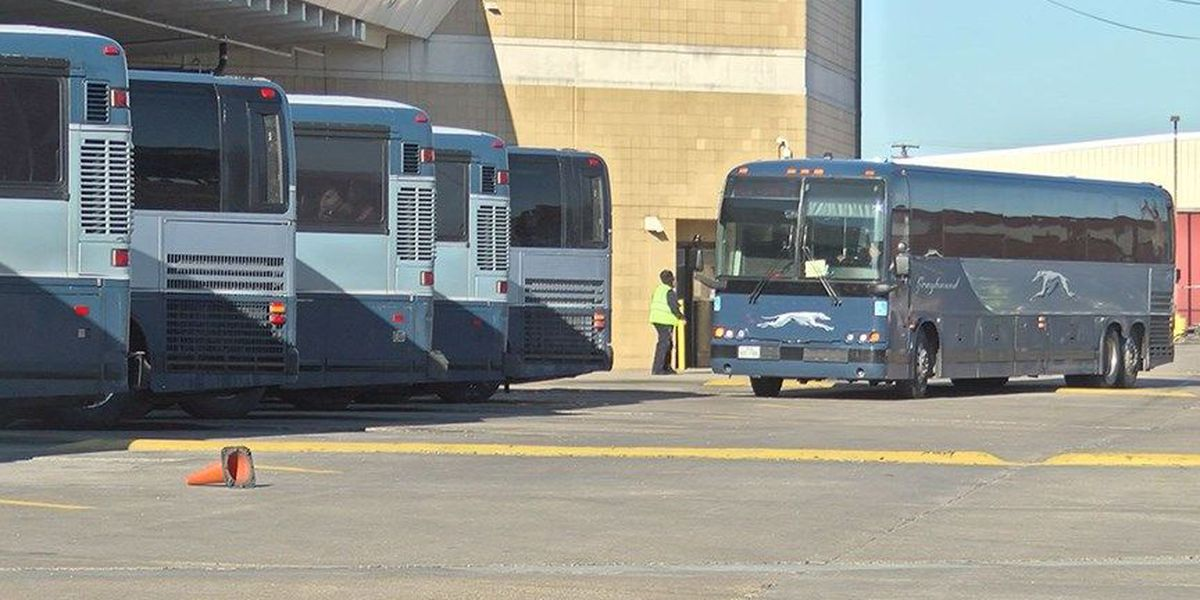 Greyhound travelers: Delays are 'ridiculous'