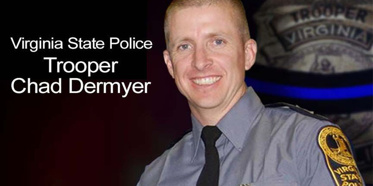 Medical Examiner releases official cause of death in VSP Trooper slaying