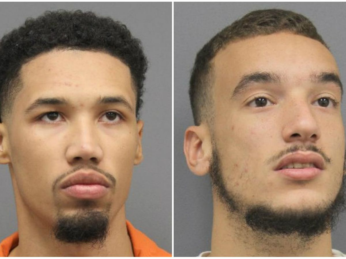 Two men arrested in Virginia Denny's deadly shooting, robbery