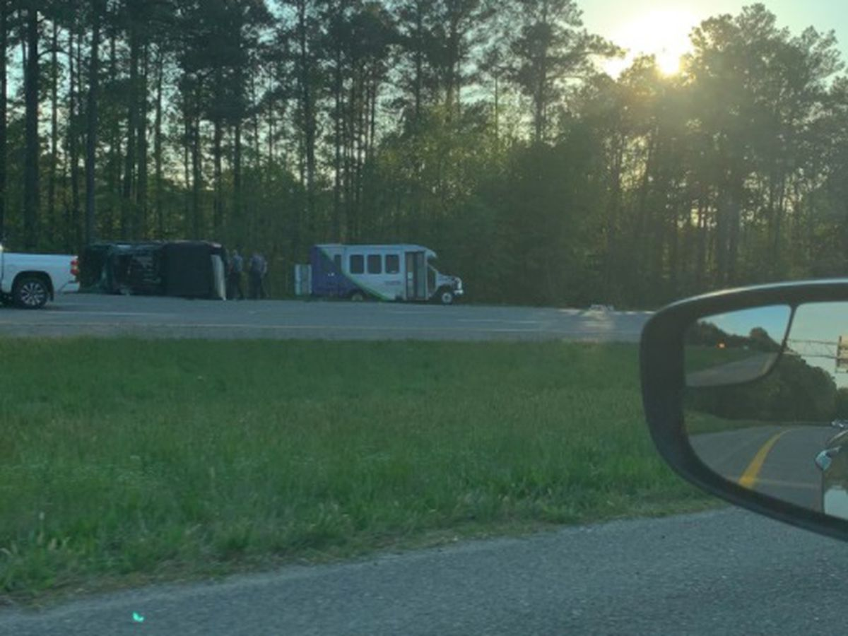 Bus passenger killed in fatal Henrico crash