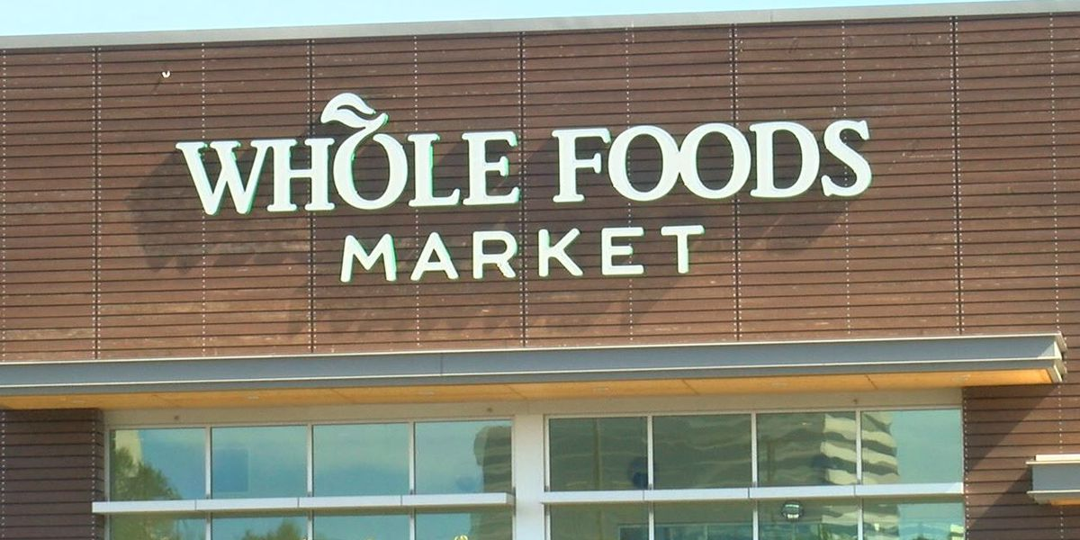 Amazon & Whole Foods partner for 'ultra-fast' delivery service