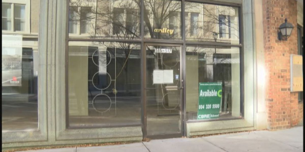 Pop Up Revolution aims to bring retailers back to downtown Richmond
