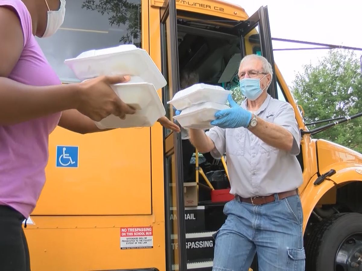 CCPS altering meal distribution sites due to low participation