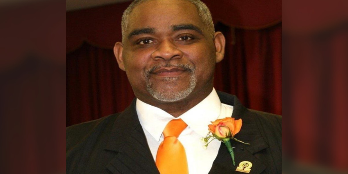 VSU community mourns death of 'Coach Neal,' 30-year member of Trojan family