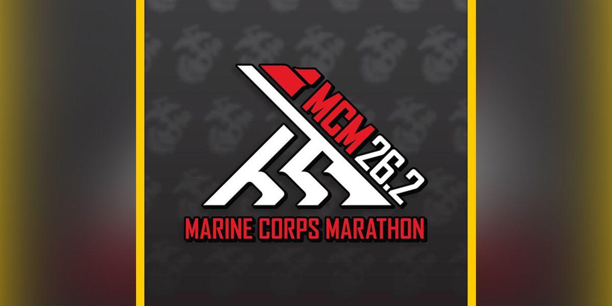 Marine Corps Marathon lottery opens to runners