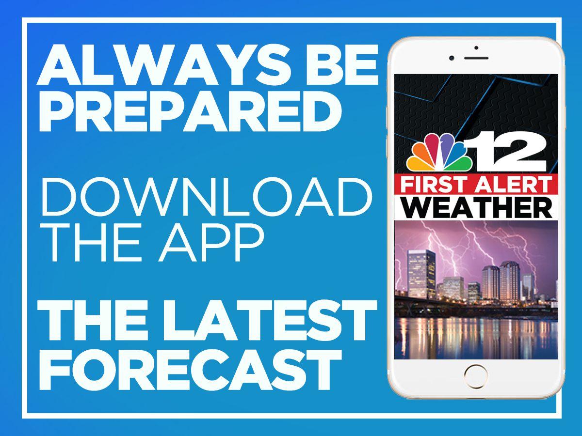 NBC12 WWBT Richmond News, Weather, Traffic and Sports