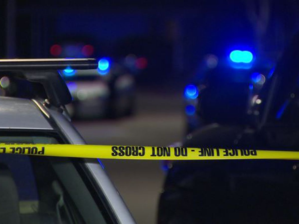 Man dies following Broad Street shooting