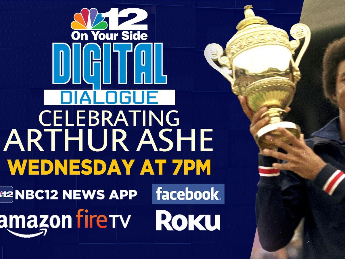 Digital Dialogue: Arthur Ashe Boulevard Celebration