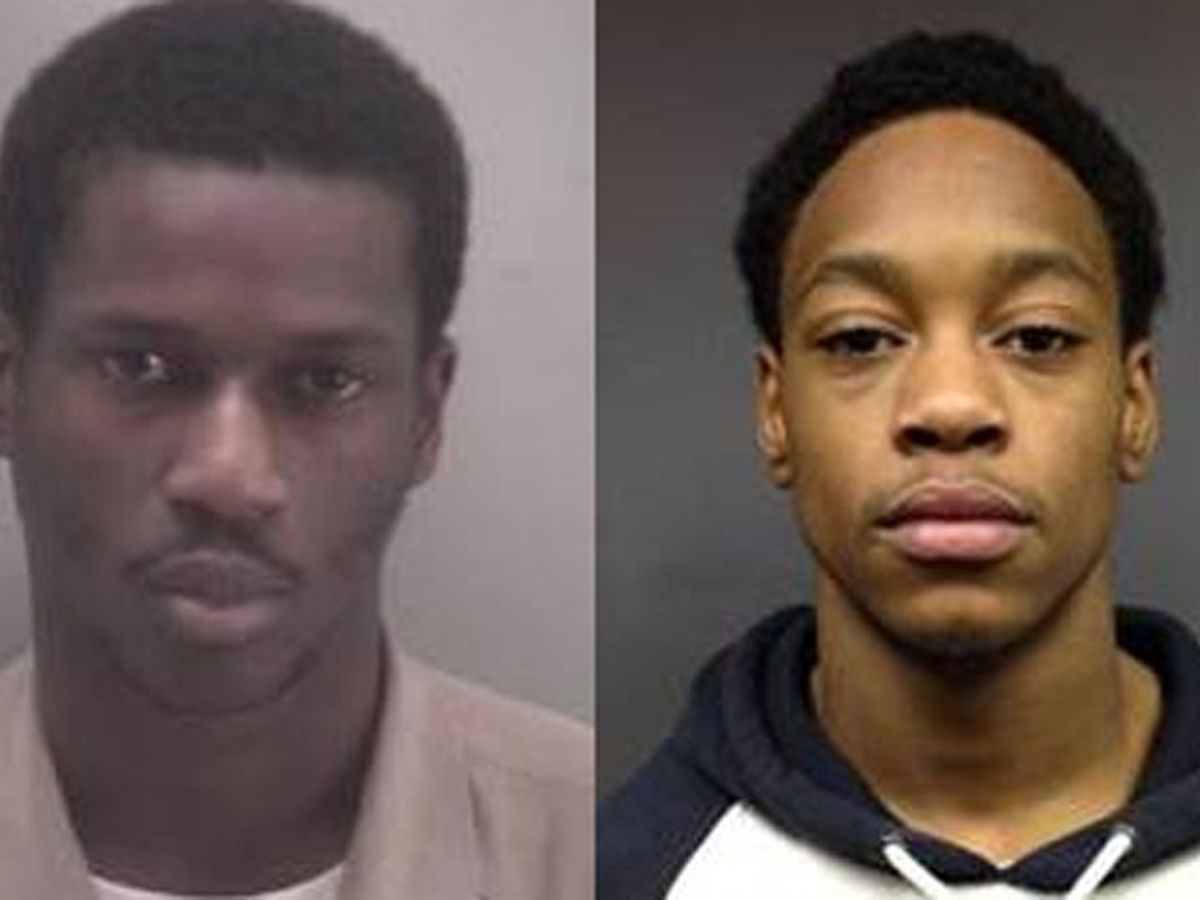 Police: Two men indicted for 2018 murder of 24-year-old man