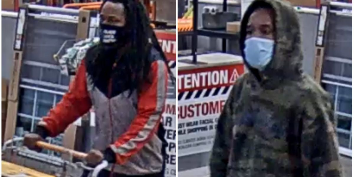 Police investigate after $7K worth of power tools stolen from Home Depot