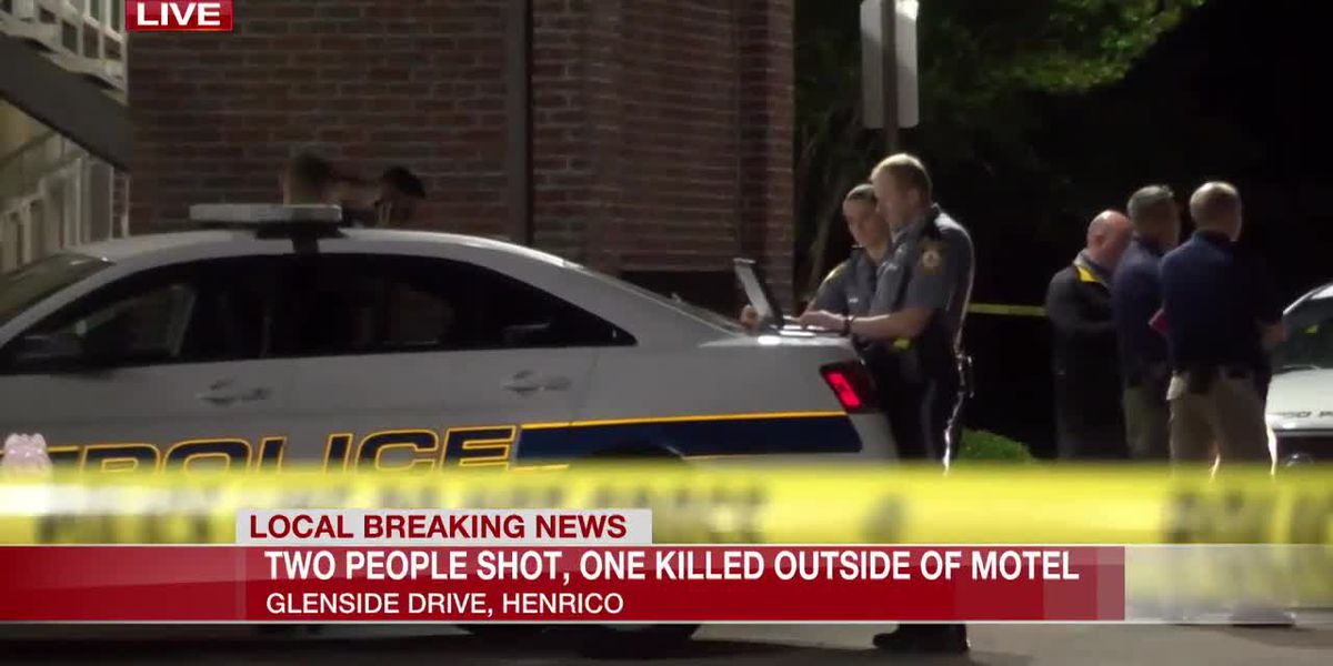 1 killed, 1 in critical condition following Henrico shooting