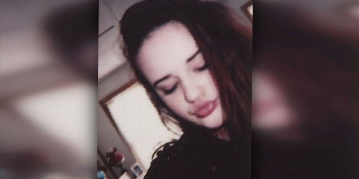 Teen's body dropped off at Mass. hospital, the day after she ran away from home