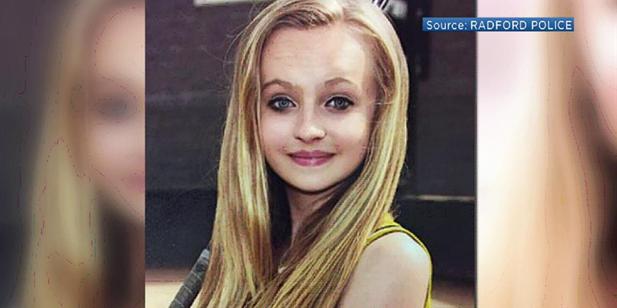 Missing VA 16-year-old girl found