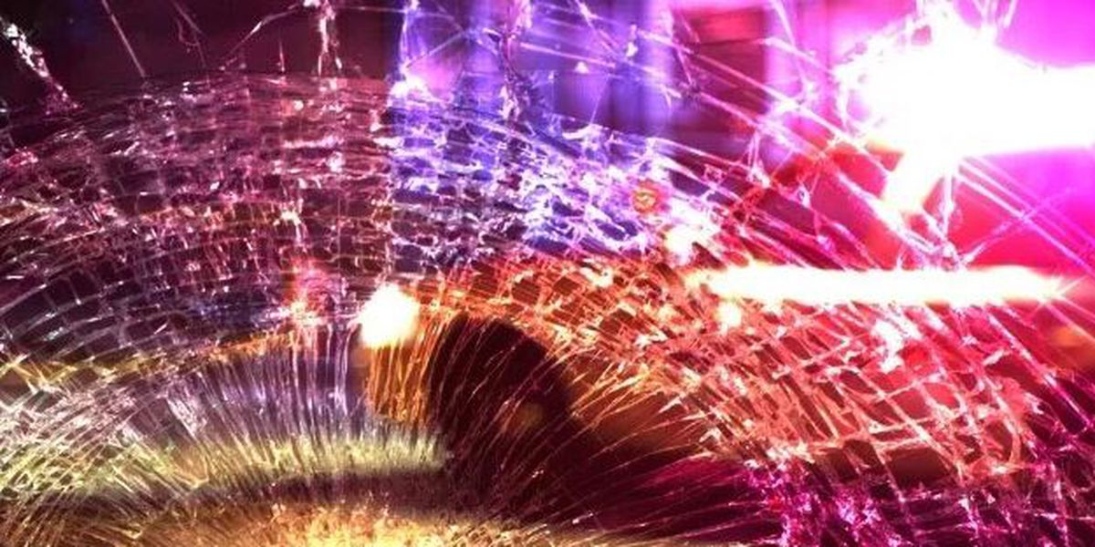 Farmville man dies after crash possibly caused by medical emergency