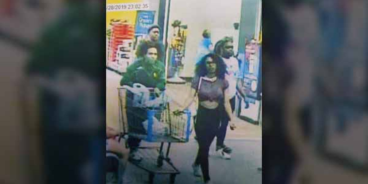 Viral ice cream-licking video occurred in Lufkin store; police request public's help identifying pair