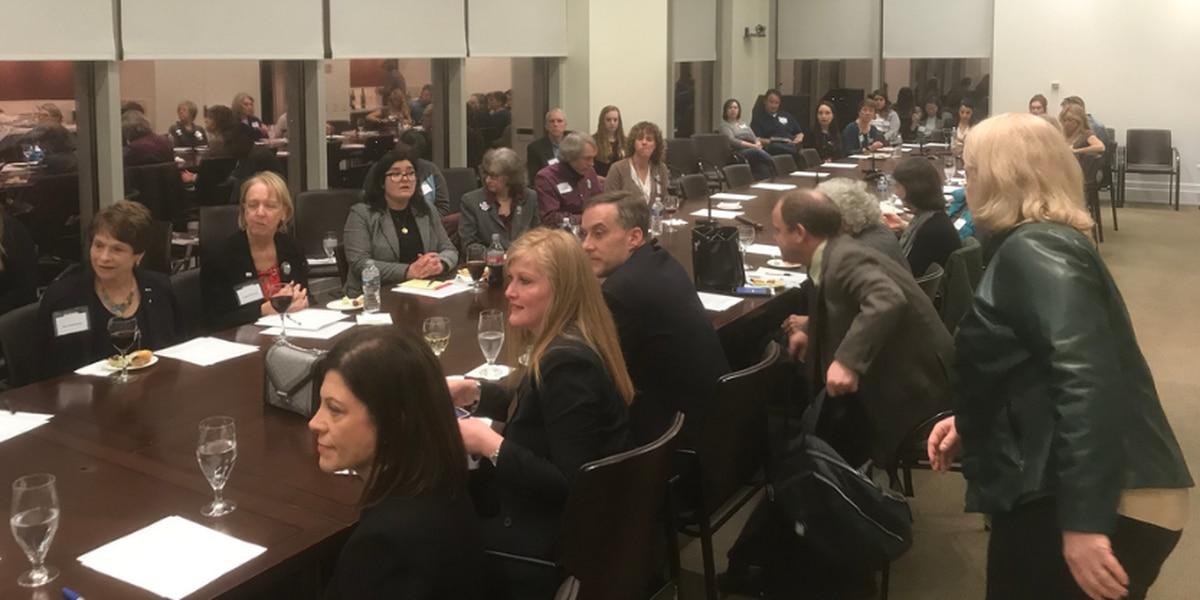 Advocates still pushing for Virginia to ratify ERA