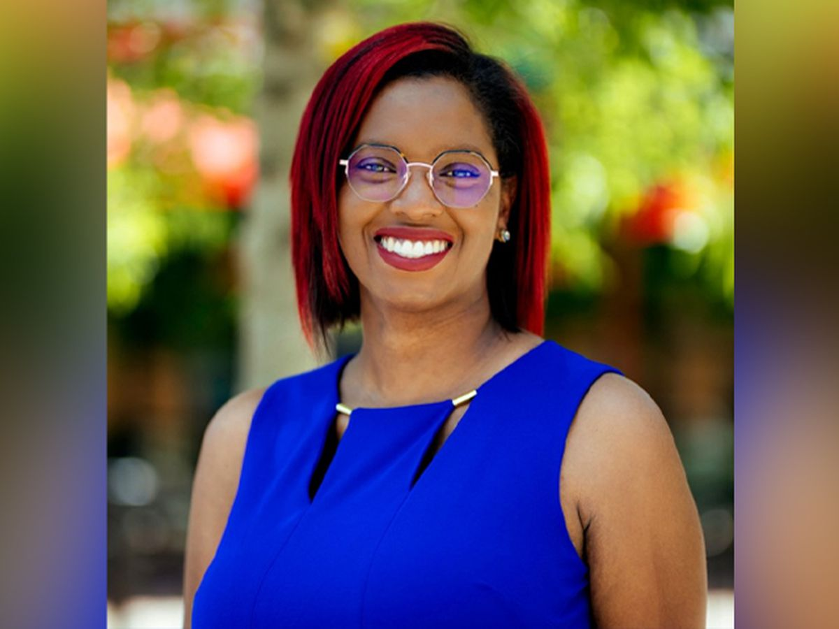 Alexsis Rodgers announces candidacy for Mayor