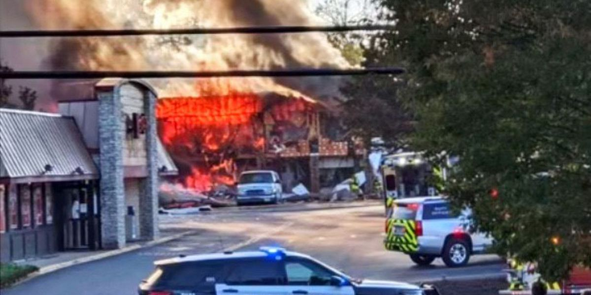 Cause of explosion at Miller Circle in Harrisonburg determined