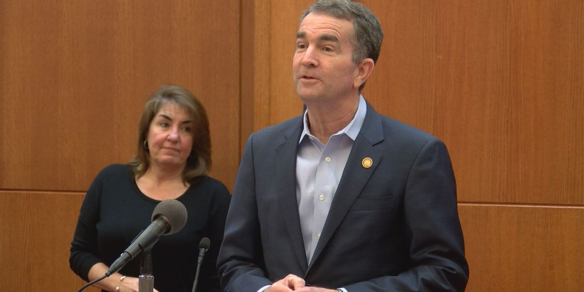 Gov. Northam to postpone action on teacher raises, tuition freeze