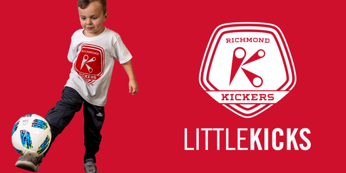 'Little Kicks': Richmond Kickers bringing soccer program to backyards
