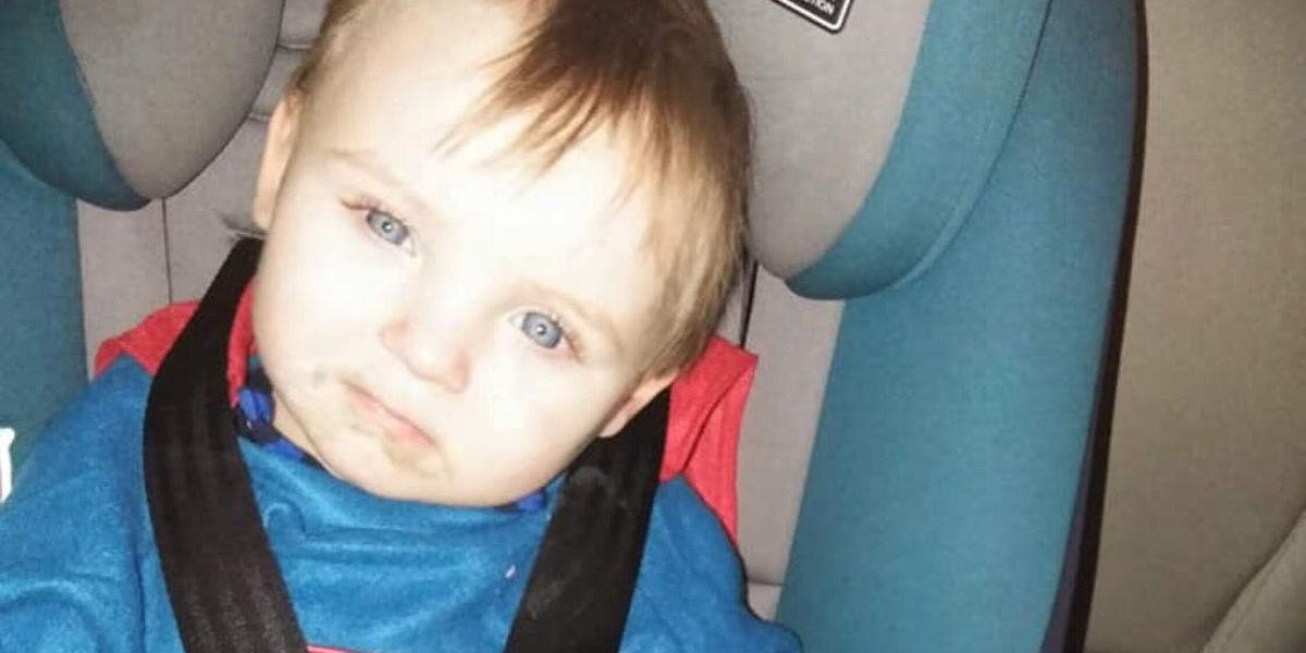 Remains confirmed to be missing 2-year-old Noah Tomlin, police say