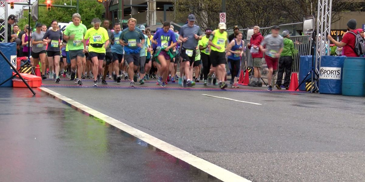 'We are looking through a lot of options': Annual Monument Avenue 10K could look different this year