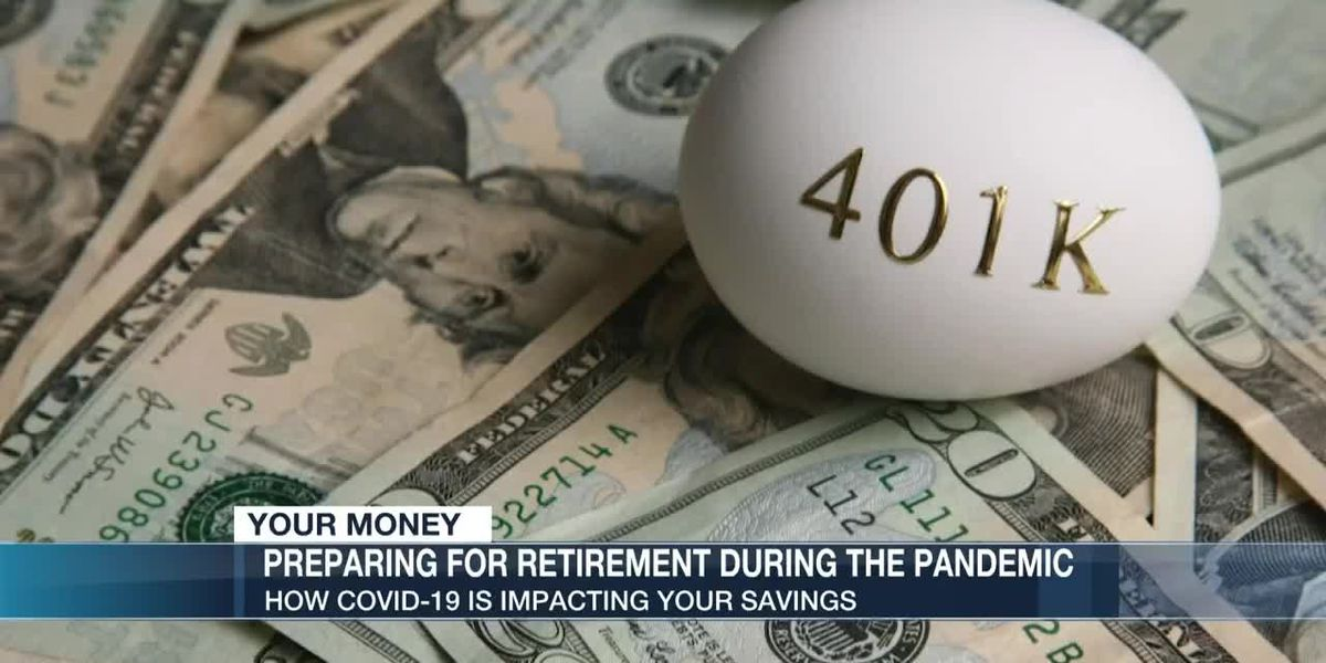 Close to retirement: What about my 401K?