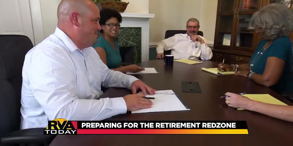 RVA Today: Welcome Home Financial Partners discuss 'retirement red zone'