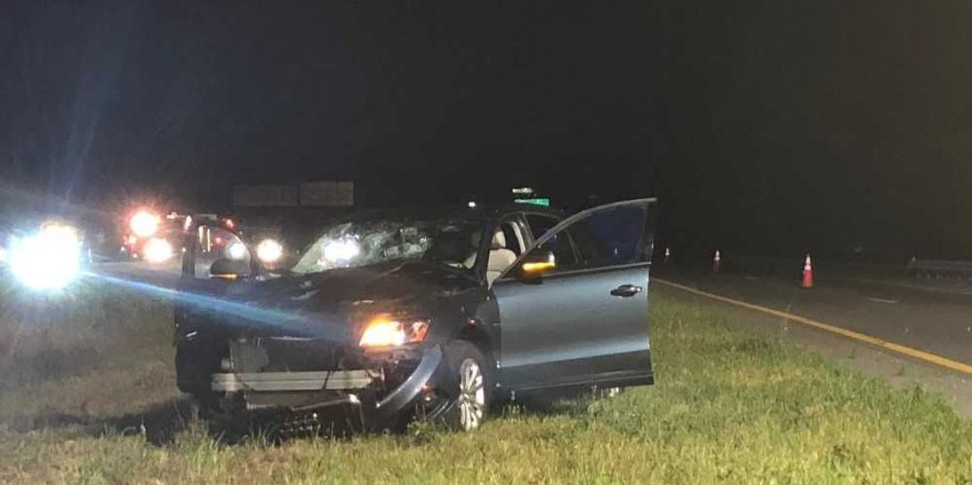Woman charged with involuntary manslaughter in fatal crash